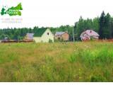Стародачная поляна